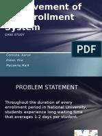 Improvement of NU Enrollment System.pptx
