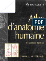 Netter Frank H - Atlas d Anatomie Humaine