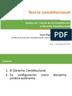 02 Teoría Constitucional y Derecho Constitucional