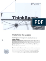 ThinkSpace - Reshaping Public Services