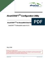 Alvaricraft 4.5.0.72Release_Notes