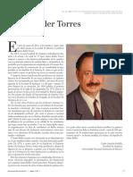Jaime Keller Torres
