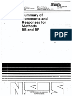 1986-07-01 EPA-450-3-86-008 PB87-137709 Summary of Public Comments and Responses - Method 5B and 5F [43].pdf
