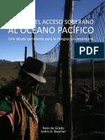 Bolivia y el acceso al mar