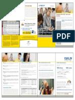 5 TOEFL Itp Brochure