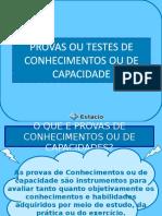 provasoutestesdeconhecimentosoudecapacidade-140609115938-phpapp01.ppt