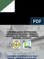 Hospitales Regionales Del Perú