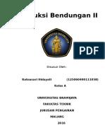 laporan BENDUNGAN BETON.docx