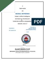 Term Paper 1.doc