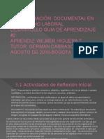 Actividad 2_Wilmer Higuera