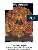 Holy Angels, By Father Raphael v Connell SJ