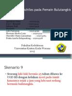 C5 - Skenario 9