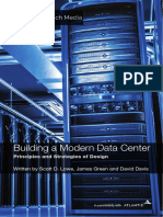 Building a Modern Data Center eBook