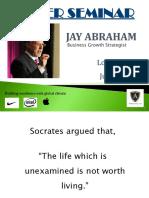 1. PowerPoint for LA Super Seminar 6-21-13