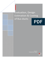 Project-Report-Busduct-Design-Cost-estimation.pdf