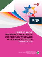 Buku Pedoman TB MDR