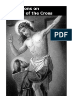 Meditations on the Way of the Cross, By Saint Francis of Assisi