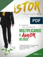 Revista Do Pastor 2016 - Missões JMN