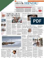 28-08-2016 - The Hindu - Shashi Thakur