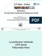 La Profession Médicale_Hane
