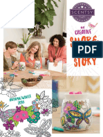 Scentsy Fall Winter Catalogue 2016