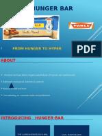 Hunger Bar