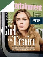 Entertainment Weekly - September 2 2016