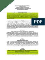Programación Seminario Transmedia 2014
