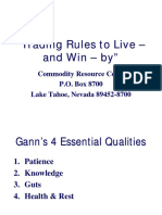 top-ten rules for successful trading- a pro's private collection with george kleinman.pdf