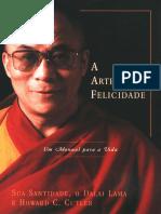 A arte da Felicidade - dalai Lama.pdf