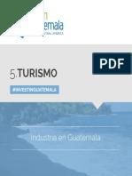 turismo guate