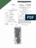 U.S. Patent 8,017,845, Entitled Plectrum, Issued Sept. 13, 2011.
