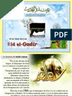 Eid Al Gadir
