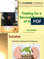 Pathfinders Traders Trainings