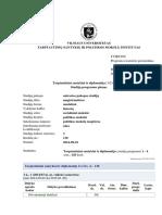 TSD Studiju Planas_2014