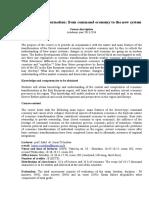2013 MA Economic Transformation Cicinskas 2013
