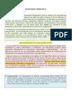 Documentos Colaborativos