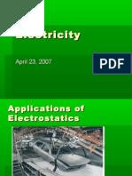 Electricity Intro