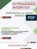 Anexo 3 Propuesta Pedagógica Matemática 2