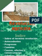 1 - Revolucion Agricola - 1204