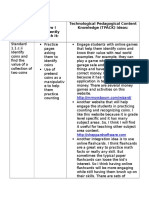 module 3 critical thinking