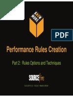 SnortUsersWebcast Rules Pt2