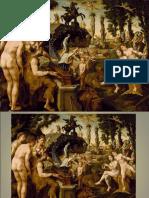 Cele 9 Muze Ale Mitologiei Grecesti