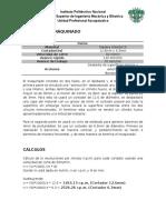 Maquinado CNC. Análisis.