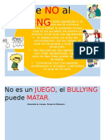 Dile No Al Bullying