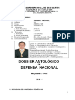 4 Manual de Defensa Nacional
