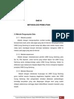 BAB III Metodologi--UKM Curug Gentong