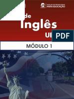 Fascículo de Inglês - Módulo I (1)