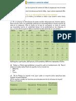 Estadística y control de calidad Urreta ITVER