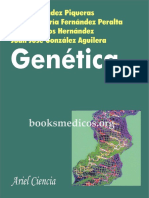 Varios - Genetica